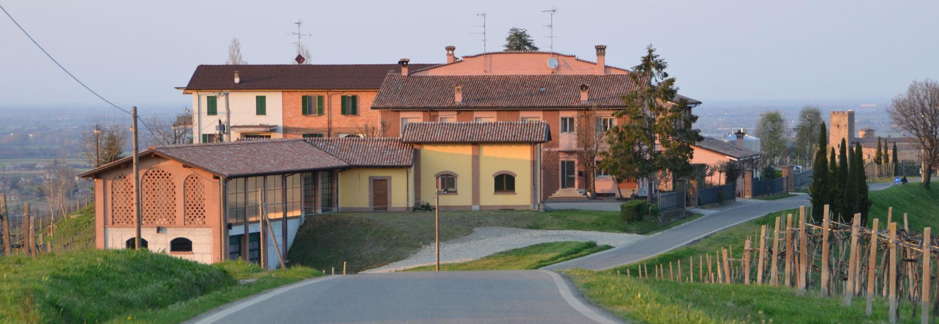 Azienda Montesissa