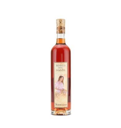 """Ronco della Santa"" Malvasia passito rosa Montesissa"