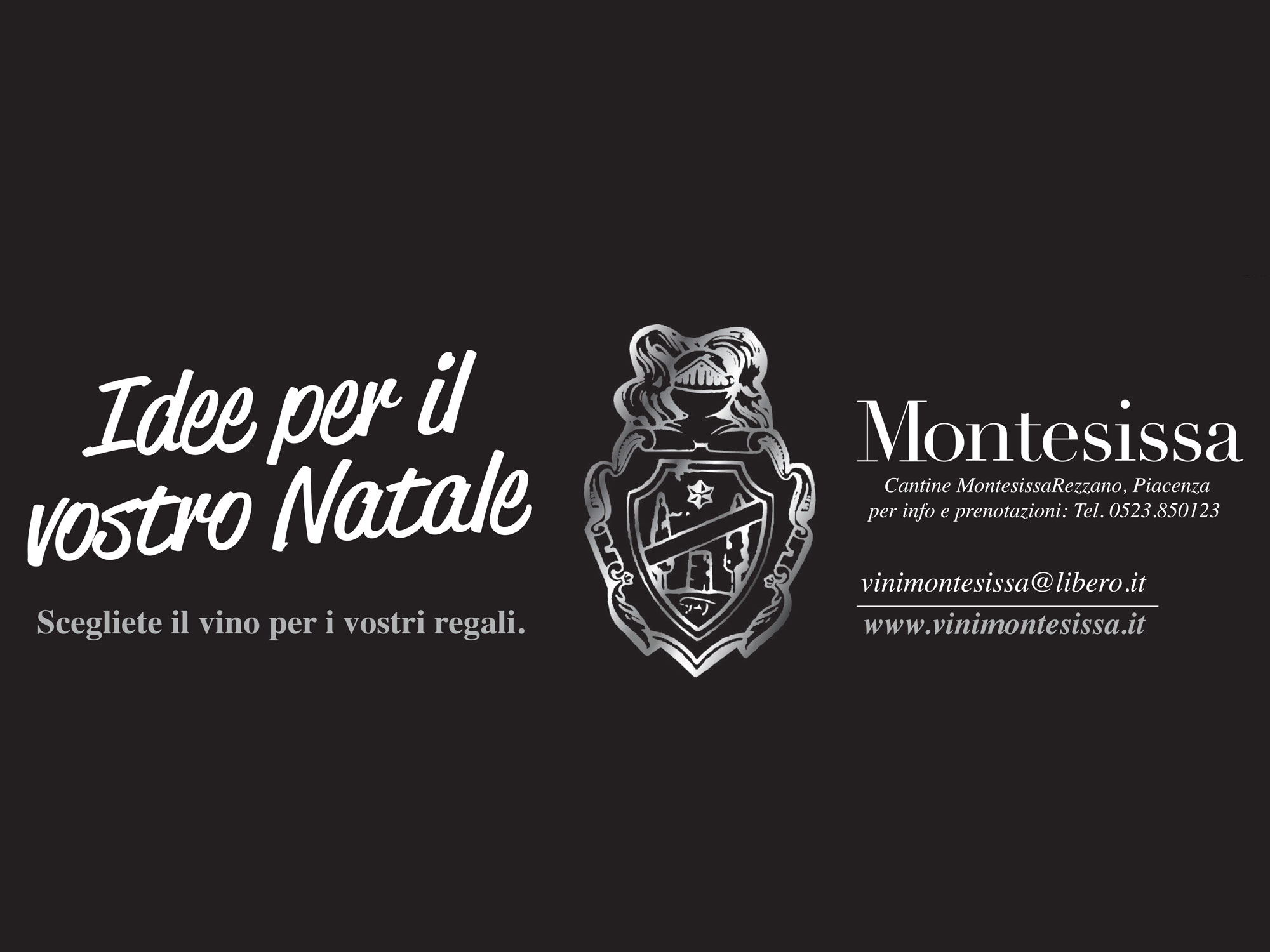 News natale 2015 Montesissa
