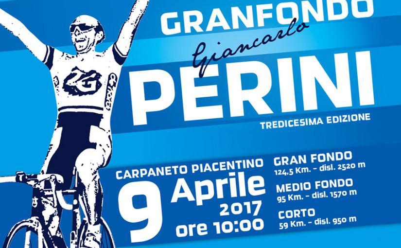 Granfondo Giancarlo Perini
