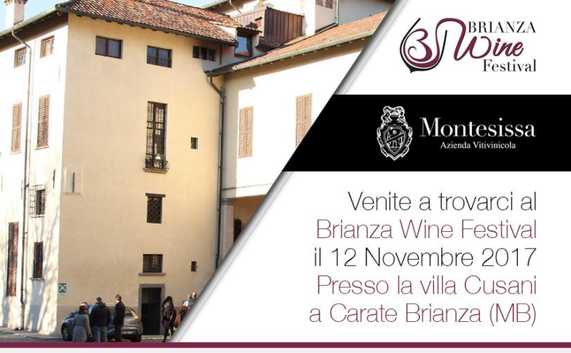 Brianza Wine Festival